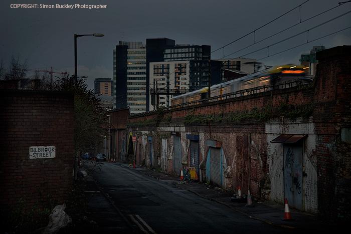 Redbank, Manchester