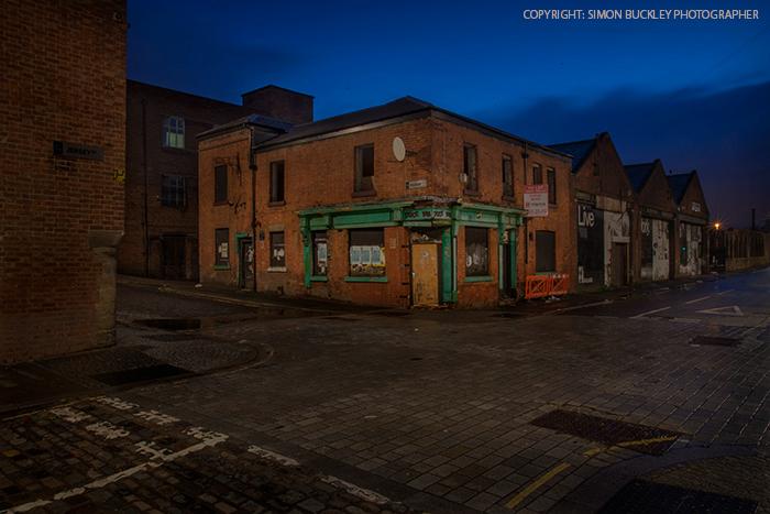 Jersey Street, Manchester