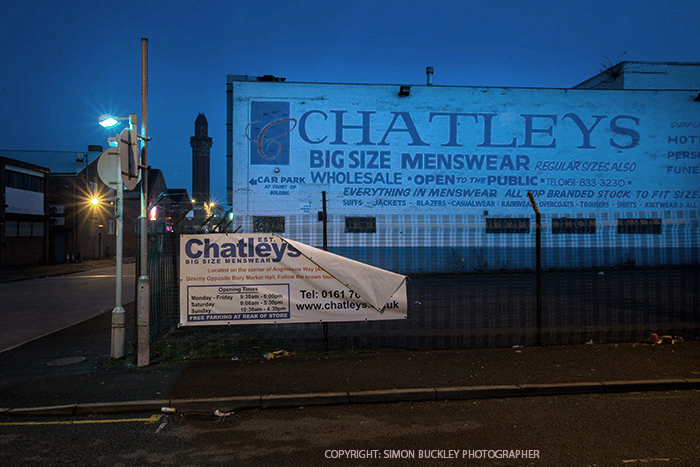 cheetham hill, manchester