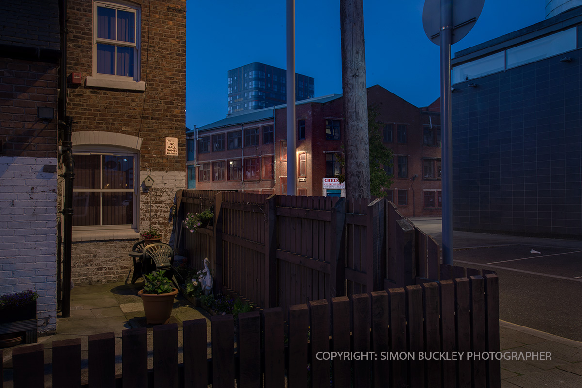 cornell street ancoats manchester