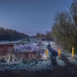 Bridgewater Canal Salford