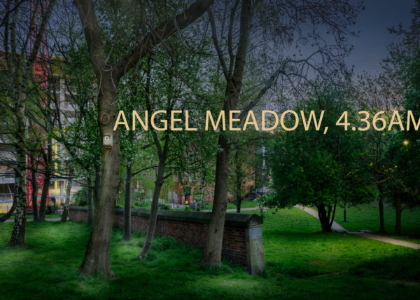 Angel Meadow Manchester