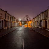 THE WELSH STREETS