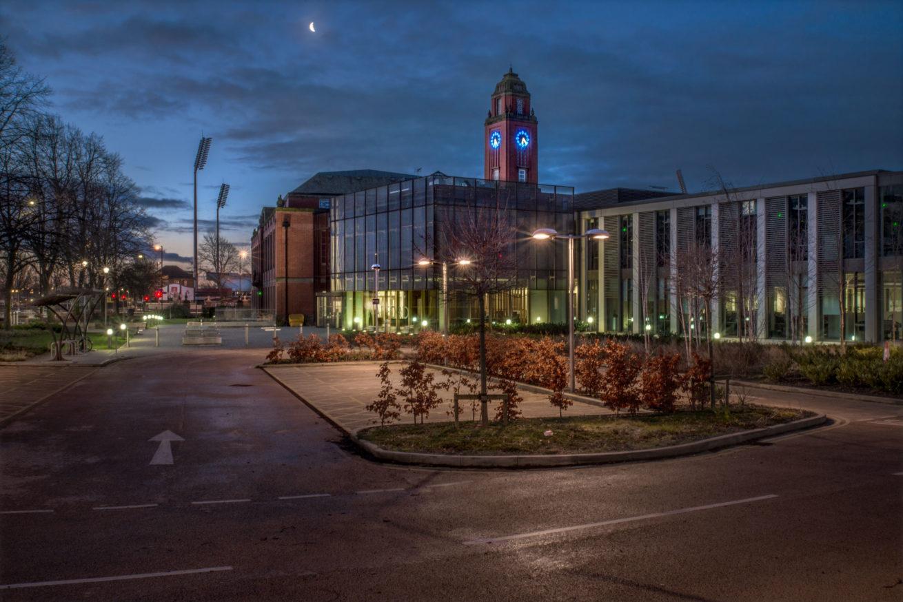 Trafford Town Hall Stretford