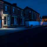 Welsh Streets Liverpool
