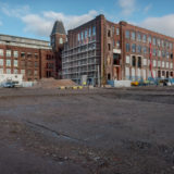 Elizabeth Mill, Stockport
