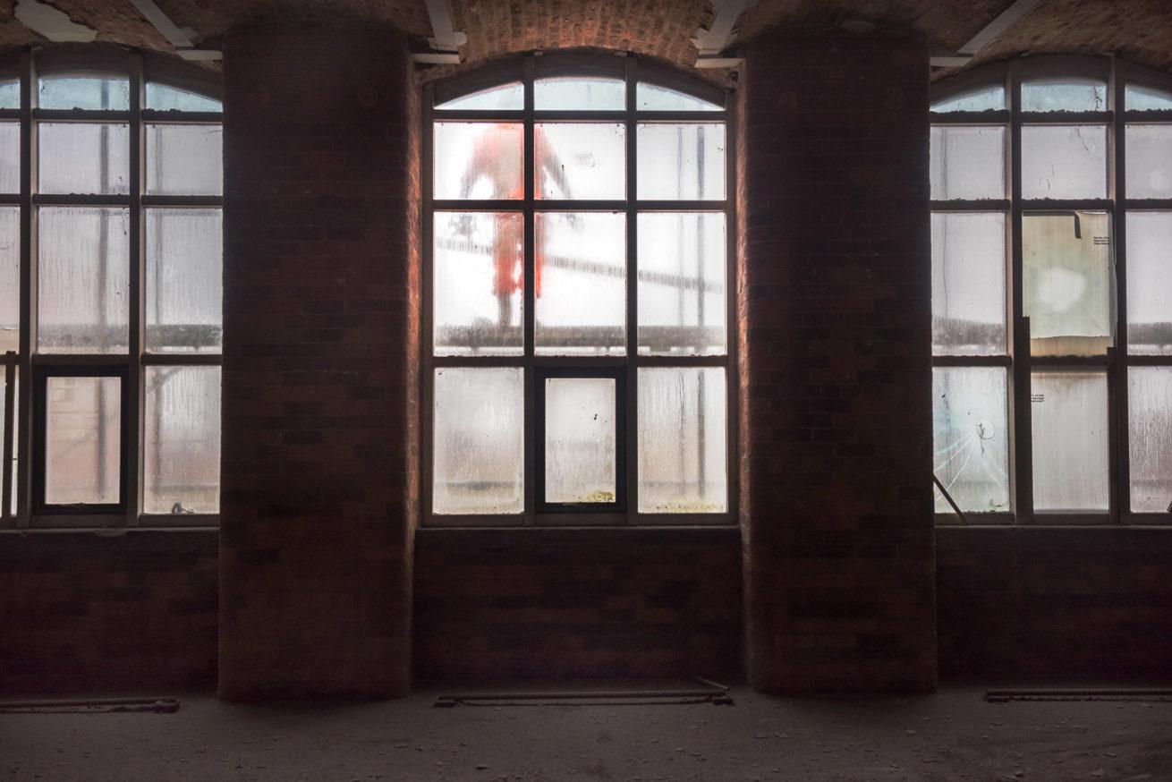 Elizabeth Mill, Stockport895