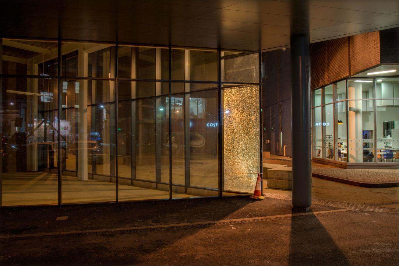 Fabrica New Islington Manchester