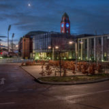 Trafford Town Hall Manchester
