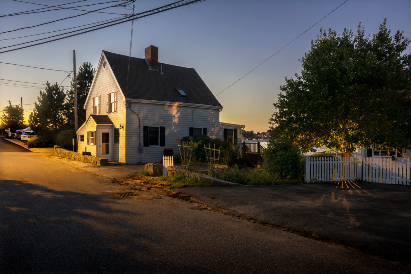Gloucester, Cape Ann, New England