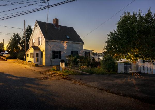 Gloucester, Cape Ann, New England