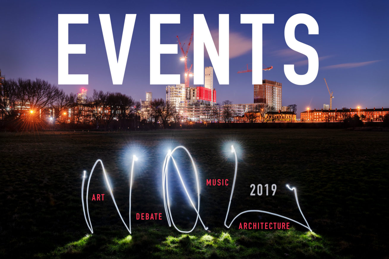 not quite light events 2019 salford