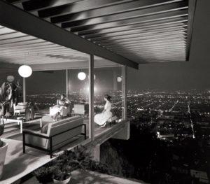 architectural photographer julius schulman